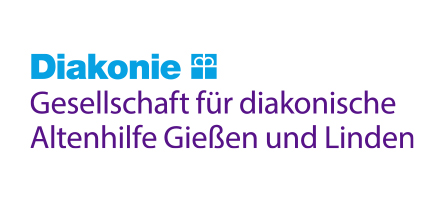 Logo der Diakonie Gießen und Linden