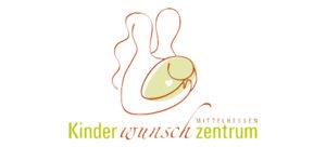 Logo des Kinderwunschzentrum Mittelhessen