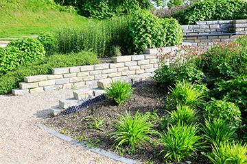 Asan Garten- und Landschaftsbau - Kategoriebild: Neugestaltung