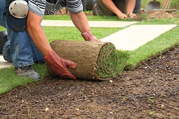 Asan Garten- und Landschaftsbau - Kategoriebild: Umgestaltung