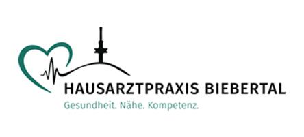 Logo der Hautarztpraxis Biebertal